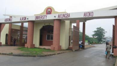 A picture of Adekunle Ajasin University