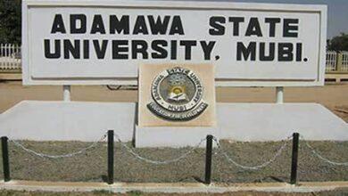 A picture of Adamawa State University