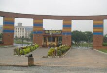 A picture of Adeleke University