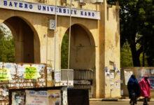 A picture of Bayero University Kano