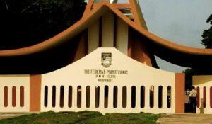 A picture of Federal Polytechnic, Ado-Ekiti