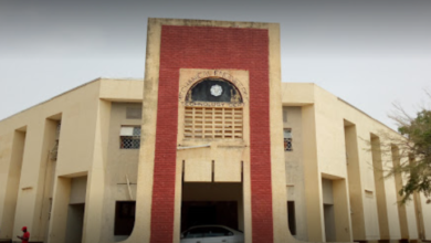 A picture of Federal Polytechnic Bauchi