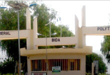 A picture of Federal Polytechnic, Bida
