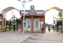 Picture of Federal Polytechnic Nassarawa