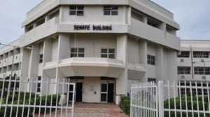 Picture of Federal University of Technology Minna