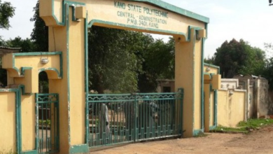 A picture of Kano State Polytechnic