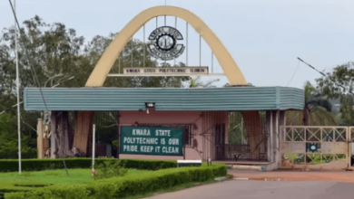 A picture of Kwara State Polytechnic