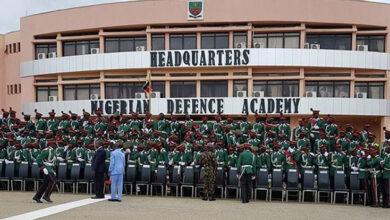 Nigeria Defence Academy headquarters