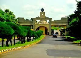 Olabisi Onabanjo University building