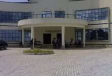 A picture of The Federal University of Petroleum Resources Effurun