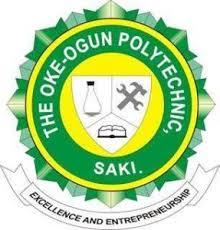 Logo of The Oke-Ogun Polytechnic, Saki