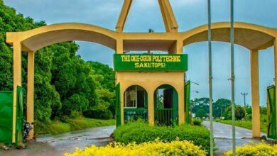 Picture of The Oke-Ogun Polytechnic, Saki