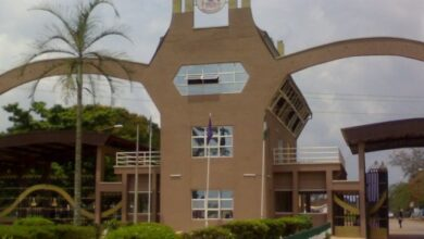 A picture of University of Benin