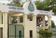 Alhikmah University Building