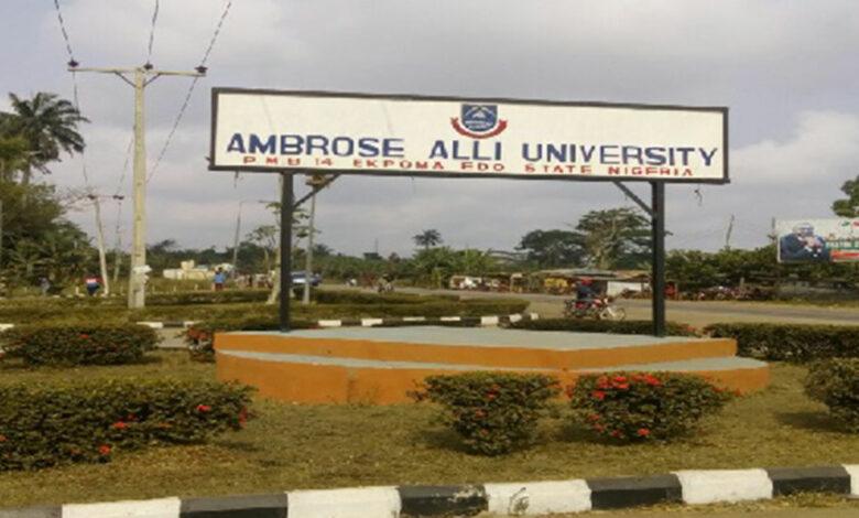 A picture of Ambrose Alli University