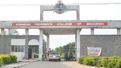 A picture of Adeniran Ogunsanya College of Education