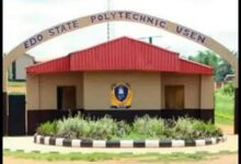 A picture of Edo State Polytechnic