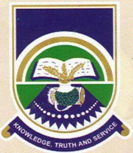 Logo of Emmanuel Alayande College of Education
