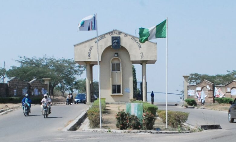 Picture of Emmanuel Alayande College of Education