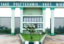 A picture of Heritage Polytechnic