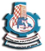 Logo of Interlink Polytechnic, Ijebu-Jesa