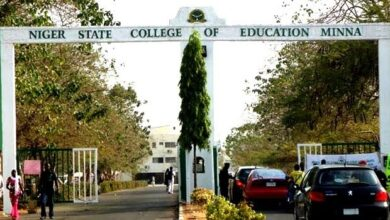 A picture of Niger State College of Education, Minna