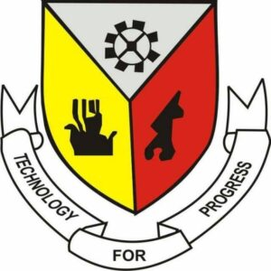The logo of Plateau State Polytechnic