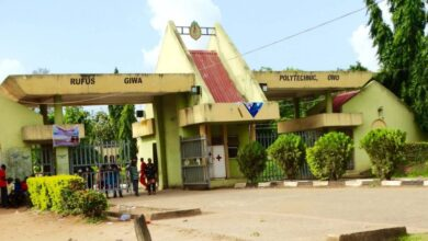 A picture of Rufus Giwa Polytechnic, Owo