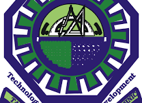 The logo of Taraba State Polytechnic