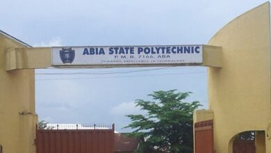 A picture of Abia State Polytechnic