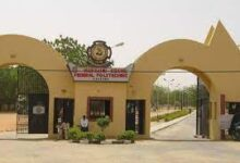 Photo of Hussaini Adamu Federal Polytechnic