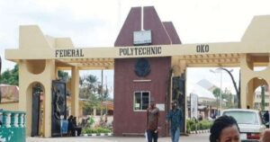 A picture of Federal Polytechnic, Oko