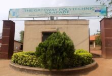 A picture of Gateway Polytechnic, Saapade