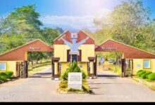 A picture of Moshood Abiola Polytechnic