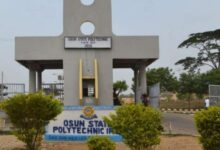 A picture of Osun State Polytechnic, Iree