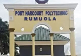 A picture of Port Harcourt Polytechnic
