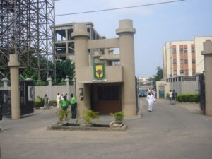 A picture of Yaba College of Technology