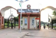 A picture of Federal Polytechnic, Nasarawa