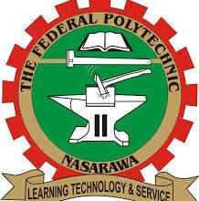 Logo of Federal Polytechnic, Nasarawa