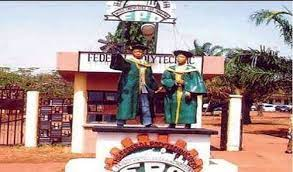 A picture of Federal Polytechnic, Offa