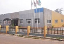 A picture of Igbajo Polytechnic