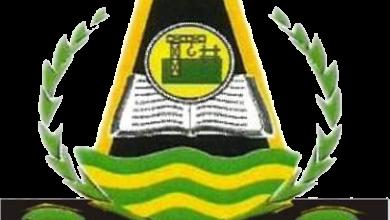 Logo of Ondo City Polytechnic