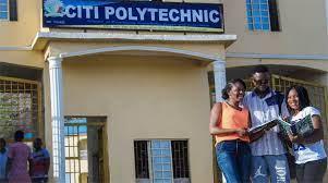 A picture of Citi Polytechnic