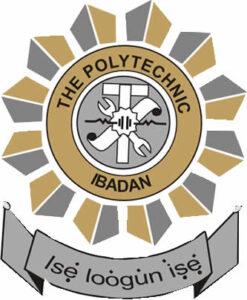 Logo of the Polytechnic, Ibadan
