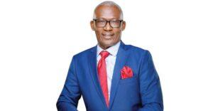 A photo of Kayode Akintemi