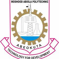 Logo of Moshood Abiola Polytechnic (MAPOLY)