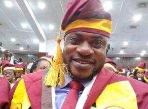 A picture of Odunlade Adekola
