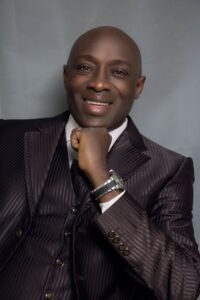 A picture of Ayuba